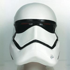 スターウォーズ ファーストオーダー ストームトルーパーのコレクションマスク|epshop