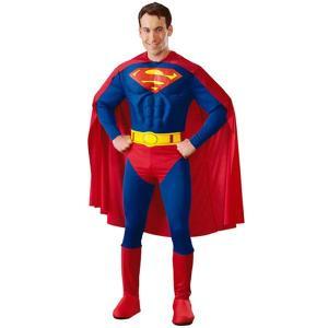 コスチューム スーパーマン epshop