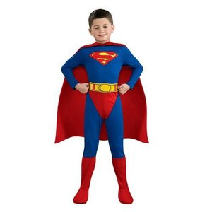 スーパーマンのコスプレ 子供用|epshop