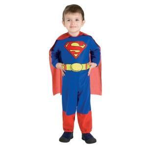 スーパーマンのコスプレ 幼児用|epshop
