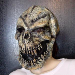 リアルゴムマスク モンスター epshop