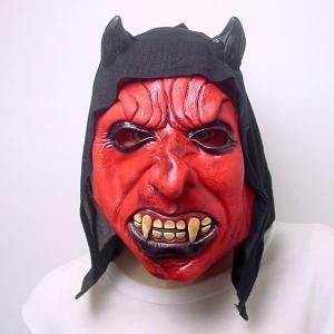 リアルゴムマスク 悪魔|epshop
