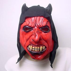 あすつく 悪魔のリアルゴムマスク epshop