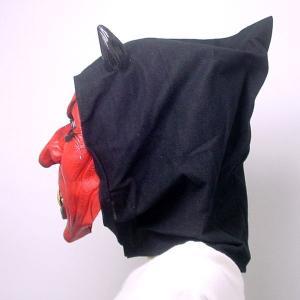 あすつく 悪魔のリアルゴムマスク epshop 04