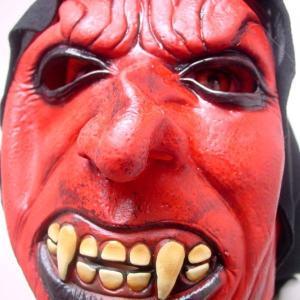 あすつく 悪魔のリアルゴムマスク epshop 06