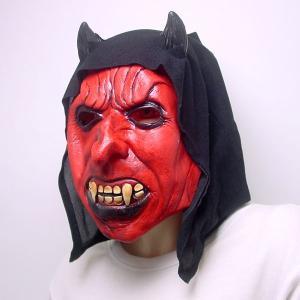 リアルゴムマスク 悪魔|epshop|02