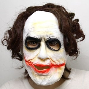 リアルゴムマスク ジョーカー|epshop
