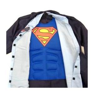 スーパーマン クラークケントのコスプレ|epshop|02