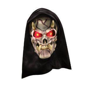 リアルゴムマスク 角のある悪魔|epshop