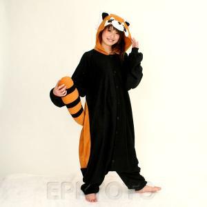 動物スーツ レッサーパンダ|epshop