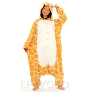 動物スーツ キリン[麒麟・きりん]|epshop