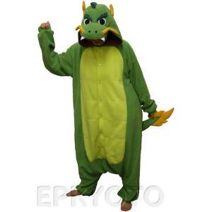 干支 辰|動物スーツ タツ[たつ・竜]|epshop