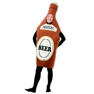 コス着ぐるみ 瓶ビール|epshop