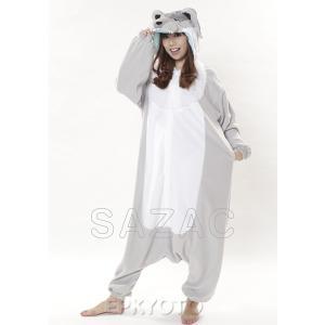 動物スーツ オオカミ[狼・おおかみ] epshop