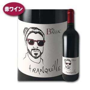 ワイン 赤 IGP コート ド トング トランキル ルージュ...