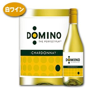 ワイン名:シャルドネ・カリフォルニア [N.V.] ドミノ 生産者:デリカート・ファミリー・ヴィンヤ...