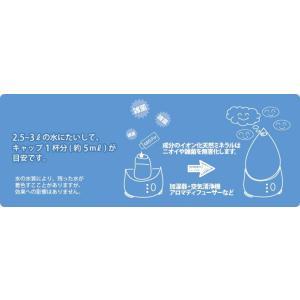 消臭剤 分解式。KIREI-pot(キレイポトッ) エコノミー|erande|04