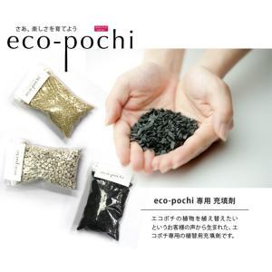 エコポチ専用アイテム 充填材(植え込み材) (eco-pochi)|erande|02