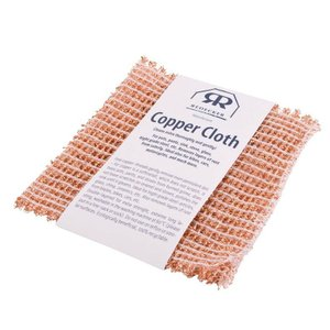 REDECKER レデッカー 銅のメタルクロス / コッパークロス(COPPER CLOTHS)|erande|02