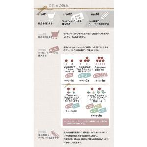 1円 お任せ簡易ラッピング erande 05