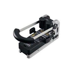 カール事務器 強力パンチ HD-530N  (パンチ/事務用品 パンチ 2穴パンチ/穴あけパンチ)|erfolg