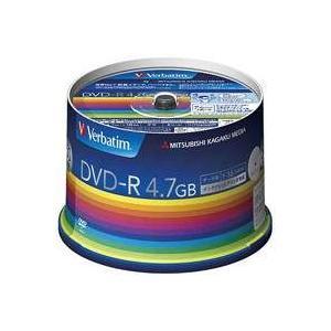三菱化学 データ用DVD-R 4.7GB 50...の関連商品4