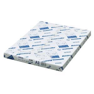 エプソン カラーレーザープリンタ用紙 コート紙 250枚×4包 A3 LPCCTA3 (1箱(1000枚入))|erfolg