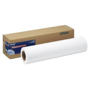 エプソン プロフェッショナルフォトペーパー厚手光沢 610mm×30.5mロール紙 PXMC24R1 (1本)|erfolg