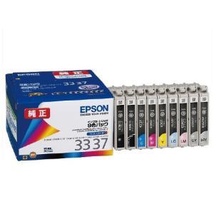 エプソン エプソン対応純正インクカートリッジ IC9CL3337 カラー(9色パック) IC9CL3337 (1パック(9色入))|erfolg