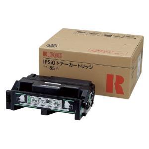 リコー リコー対応トナーカートリッジ タイプ85B (ブラック) 509296 (1個)|erfolg