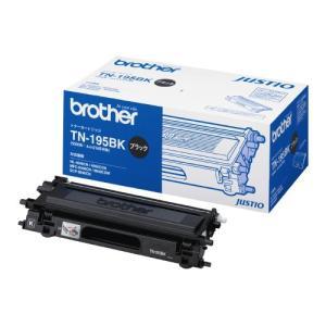 ブラザー ブラザー対応トナーカートリッジ TN-195BK (ブラック) TN-195BK (1個)|erfolg
