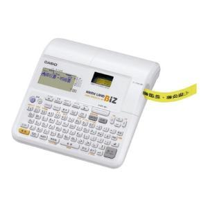 カシオ計算機 ネームランドBiZ KL-M7-CA KL-M7-CA (1台)|erfolg