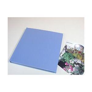 KOKUYO メタリックアルバム デミサイズ 縦 231×横218×厚18ミリ(コクヨ)|erfolg
