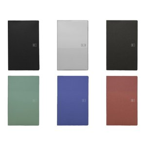 【在庫限り特価】《月間》ブラウニー手帳 2020 A5スリム 大 ダイナリー 縦にも横にも使える手帳|erfolg