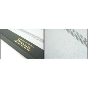 アピカ プレミアム C.D. ノート A5サイズ クリーム紙 紳士なノート|erfolg|05