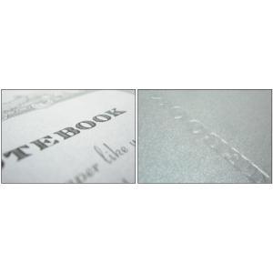 アピカ プレミアム C.D. ノート A5サイズ クリーム紙 紳士なノート|erfolg|06
