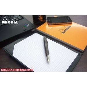 *ロディア no16 ロディア ハードカバーサイズ:約152×218mmカバー素材:ペーパークロスロ...