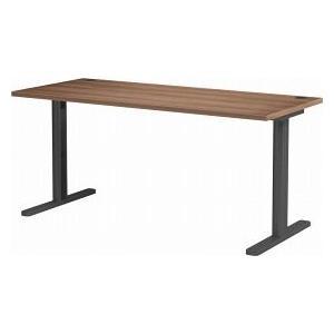 商品コード 414-228サイズ W1600 × D710 × H720 mmカラー 濃木目重量 3...
