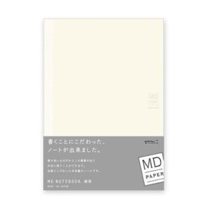 MIDORI MDノート A5サイズ(ミドリ)
