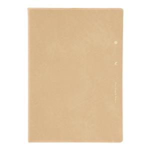 【在庫限り特価】《週間》MIDORI(ミドリ) 2020年 手帳 日の長さを感じる手帳<B6> ベージュ 27856006|erfolg