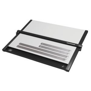 ムトー A2平行定規 ライナーボード UT-06 (MUTOH/ドラフター/製図板/一級/二級/建築士試験/受験用)|erfolg