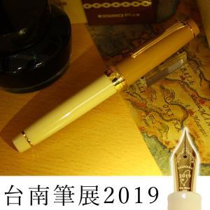 【限定生産】NAGASAWAオリジナル万年筆 台南ペンショー2019 プロフェッショナルギアモデル|erfolg