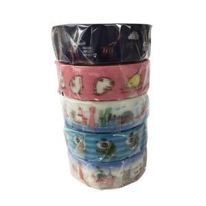 ウミキリン マスキングテープ uk35 (UMIKIRIN/マステ/テープ/かわいい/カモ井) erfolg 02
