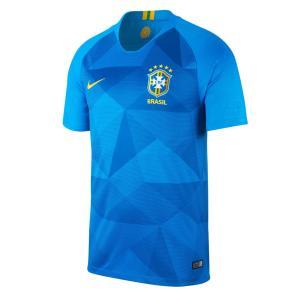 2018 FIFAワールドカップ ブラジル代表ナショナルチーム オフィシャルグッズ アウェイユニフォーム|errabund-sports