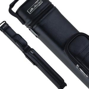 ビリヤード キューケース MEZZ メッヅ キューケース MO-23 ブラック 2B3S収納