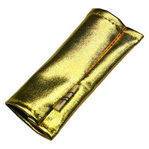 ビリヤード アクセサリー スピードスムーサー ラメ ゴールド