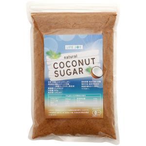 ココナッツシュガーの販売開始致しました。 米国USDAとEUの有機認証を取得しております。 味は黒糖...