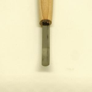 消しゴムはんこ プロ作家専用彫刻刀「匠〜TAKUMI〜」浅丸スクイ 4.5mm(道刃物工業)繊細な彫りやきれいな彫りを実現するハイエンドモデル|es-selection|05