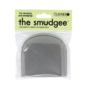 ツキネコ スマッジー メーカー販売終了品 スタンプアクセサリー 広い範囲の着色やぼかしに最適|es-selection