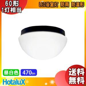 「送料無料」NEC SXM-LE261717N LED小型シーリングライト 昼白色 470lm(一般電球60形1灯相当の明るさ)防雨・防湿形 屋外用「SXMLE261717N」 esco-lightec